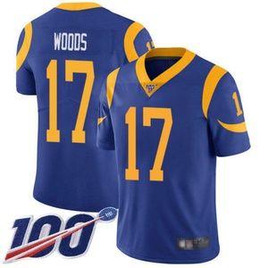 Other - Men Los Angeles Rams Robert Woods  1